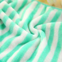 挂式卡通擦手巾 超强吸水珊瑚绒擦手布 厨房洗碗布 超细纤维抹布