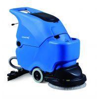 工业用洗地机价格|容恩洗地机R50B电瓶式洗地机