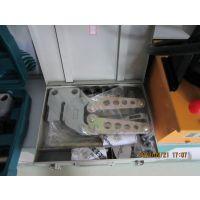 整体式液压开孔机 分体式液压扩孔机 电表箱开孔器 得力