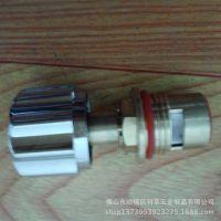 佛山水暖配件厂家直销 质量有保证多种规格陶瓷阀芯 售后