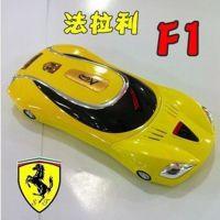 镇店之宝2013新款超小的迷你直板汽车跑车个性迷你小手机F1