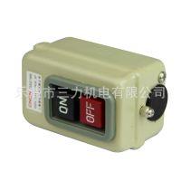 上海施诺电气BS216B防水轻触开关 动力压扣开关 三力开关
