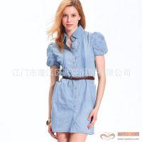 厂家低价直销各种规格时尚女式日韩韩版衬衫 女式新款宽松衬衫