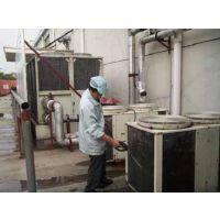上海中央空调清洗服务 中央空调维护方案 中央空调循环水处理设备