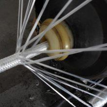 埋弧炉旋转电极水冷电缆胶管厂家报价