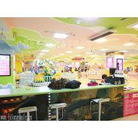 室内儿童乐园新型游乐设备、儿童游乐项目许昌巨龙游乐