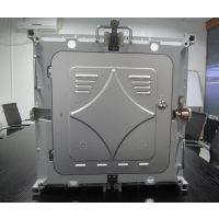 重庆知名厂家供应舞台庆典使用高清P4压铸铝箱LED全彩显示屏——厂家直销