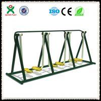 供应广州奇欣QX091D太空漫步机 社区健身器材