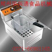 供应单缸电炸锅、油炸锅