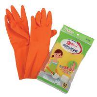 振兴手套 编号A-18绒里手套/橡胶手套/清洁、家用/批发、可定制