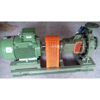 空调冷却系统给水专用肯富来品牌KTP型YE3二级能效节能空调泵