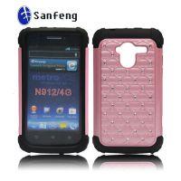硅胶手机壳厂家 低价批发 中兴 Avid 4g 手机保护套 n912手机套