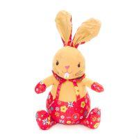 玩具批发 可爱卡通毛绒布艺兔子玩具 儿童节生日礼物布娃娃 定做