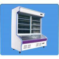专业生产销售超市制冷设备