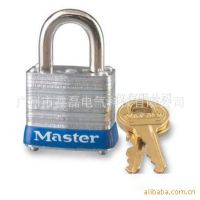 批发高档马斯特锁具|千层锁|合金钢挂锁|防盗机械锁|箱包挂锁