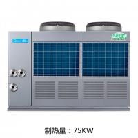 东莞空气能热水器安装工程,美的空气能热水器高温直热循环式RSJ-770/S-820
