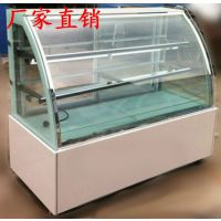 蛋糕店专用保鲜柜 冷藏保鲜柜 商用展示柜 全国联保冷柜 超市冷柜