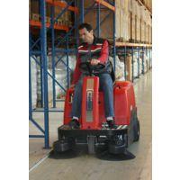 供应洁菲士KS 1100扫地机 吸尘扫地机 驾驶式扫地机 进口扫地机
