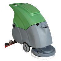 五金机械厂车间清洗机OK-500 多功能洗地机擦地机拖地机