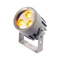 3W LED小射灯 LED小功率投光灯 古建筑屋檐亮化所用的投光照射灯