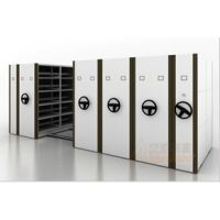 钢制家具,密集柜,档案柜,可移动文件柜