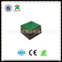 广州橡胶地垫厂家,户外地垫,幼儿园塑胶地垫,户外安全地垫