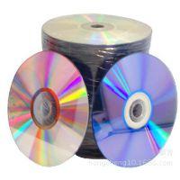 厂家供应 刻录光盘 DVD-R 空白盘 4.7GB 刻录碟 量大从优