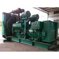 潍坊发电机回收泉州德化二手发电机组收购公司