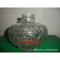 徐州玻璃瓶厂供应煤油灯玻璃瓶   新款煤油灯灯座 玻璃煤油灯瓶