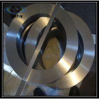 加工供应TA2钛环价格 TC4钛合金锻环锻件厂家