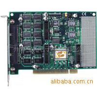 【特价】PIO-D64U PCI总线带计时和计数器的64 路数字量输入输出