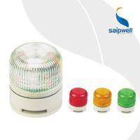 厂家直销单层LED单层多色频闪警示灯LTA-5002 闪亮型警示灯