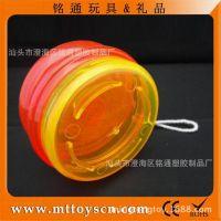 火力少年王 溜溜球 热卖新奇特 悠悠球 发光玩具批发 产品可装糖
