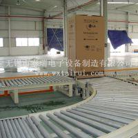 【企业推荐】生产定做无动力滚筒输送机/流水线.动力滚筒输送机