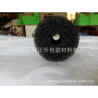 供应低密度海绵棒 过滤海绵 黑色成型海绵 你价销售欢迎订购