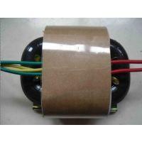 供应【全铜  足功率】R型变压器   R-5   220V变6V变压器