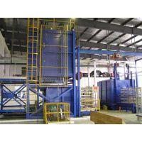 供应万能加热CL26铝合金淬火炉周期式热处理