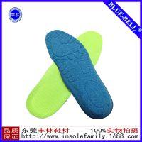 鞋垫之家出品 工厂直供各类中高档EVA PU 硅胶 记忆棉 USB发热垫