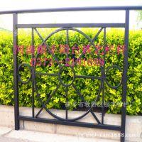 河南热镀锌护栏厂生产空调栏杆 欧式阳台栏杆 室内外装饰防护栏31