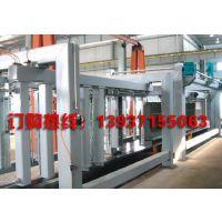 环保加气混凝土砌块设备 新型轻质砖机设备 蒸压砖设备价格