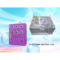 塑料遮挡箱/家居壁饰注塑电表盒模具,电表箱模具