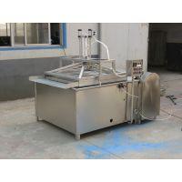 油炸锅-嘉利食品机械