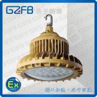 GZK920系列 LED工矿灯 高效节能 80W 防爆LED灯