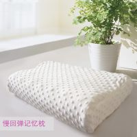 大量批发磁疗慢记忆枕 磁疗护颈枕 磁疗慢回弹枕 会销礼品磁疗枕