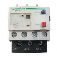 施耐德热继电器LRD04C