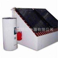 国家二级能源 绿色无氟保温 分体承压太阳能热水器
