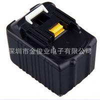 厂家直销MAKITA牧田款 BL1845 18V 4.5Ah 电动工具电池