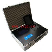 中西全中文菜单悬浮物测定仪(0-1000mg/L) 型号:HT01-SS-2A库号:M315801
