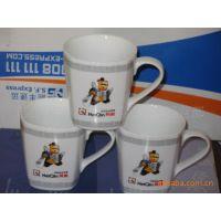 厂家直销陶瓷杯 定制广告礼品杯 各种混批创意水杯尽在博昊陶瓷