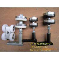 配件隔断吊轮(达宏65、80、100、超高型)